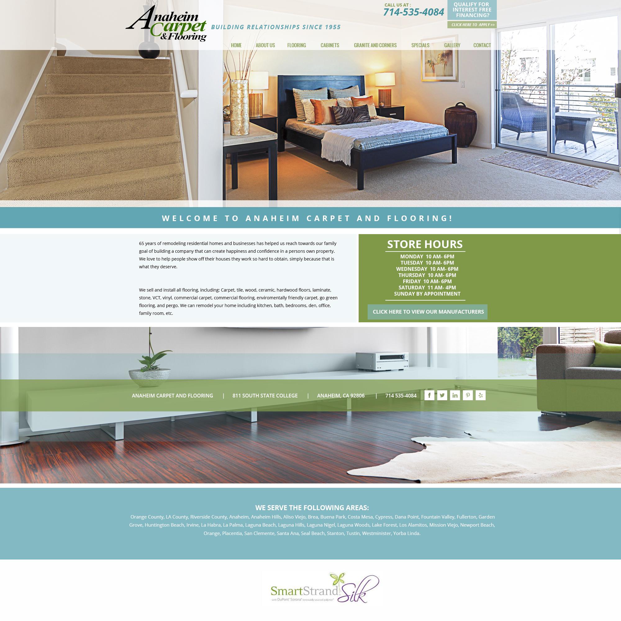 Anaheim Carpet And Flooring MenzilperdeNet