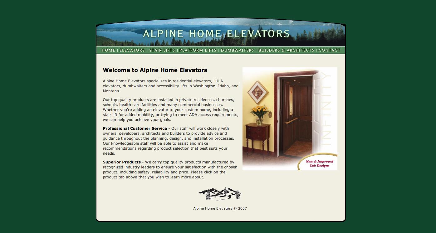 Graphic Design Agency Websites Montana