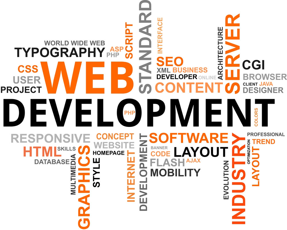 Web Development and Marketing