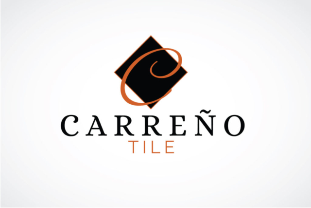 Tile Company Logo Design and Branding