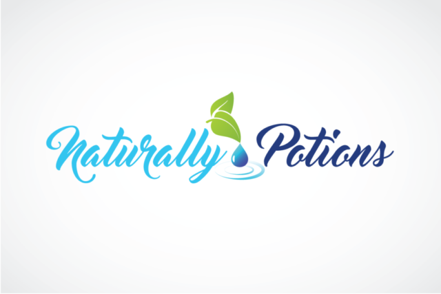 Custom Logo Design for Natural Products