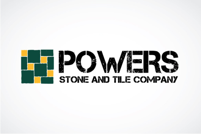Tile and Stone Company Custom Logo