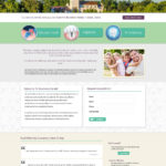 Custom Dental Website