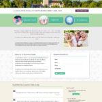 Custom Dental Website