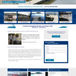 Docks Custom Website
