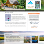 Custom Real Estate Website