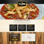 Food and Pub Website