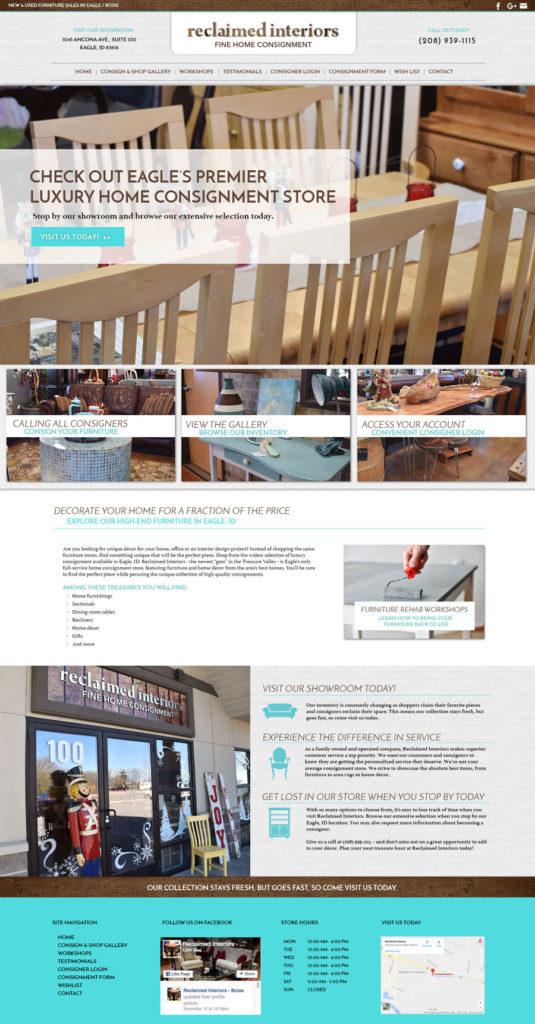 Key Design Websites