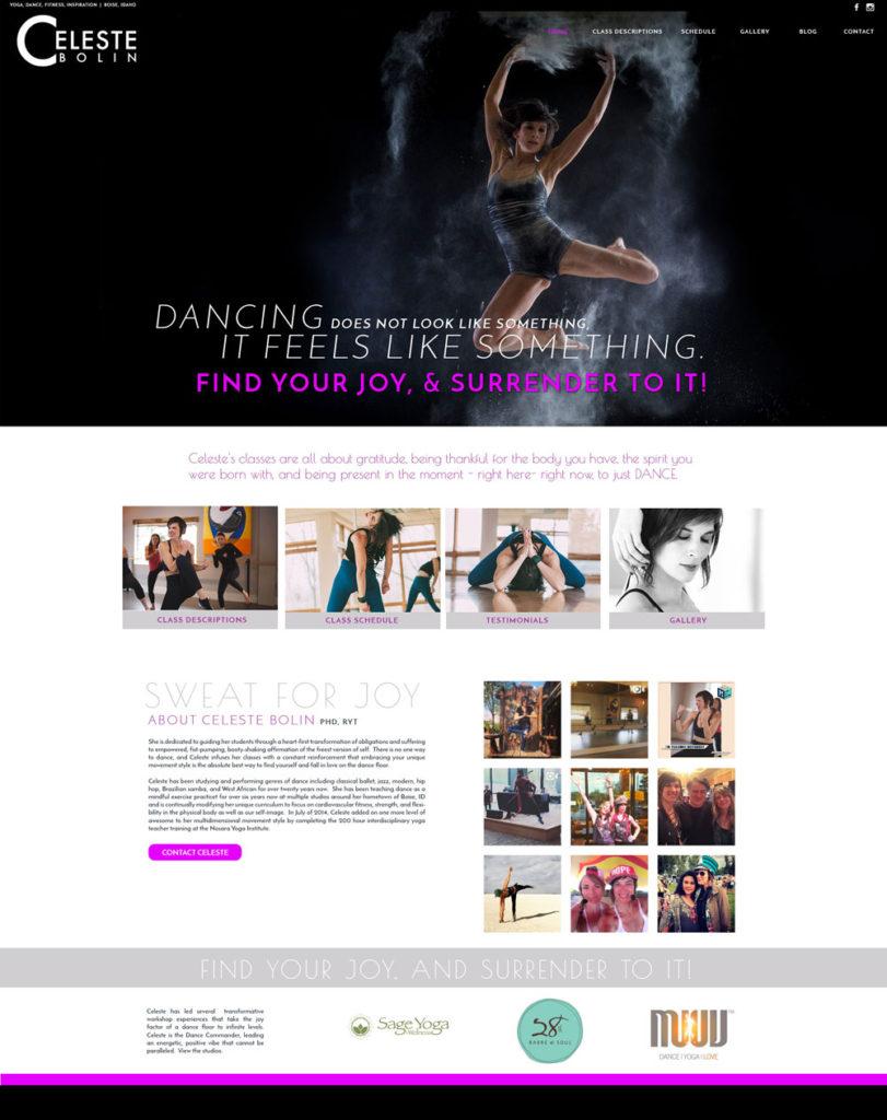 Portfolio | Key Design Websites | Boise, Treasure Valley, US